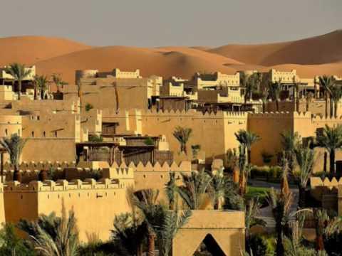 Qasr al sarab by anantara luxury desert resort abu dhabi for Al manzool decoration abu dhabi