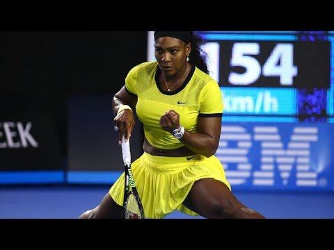 Women's Singles Championship | Australian Open 2016