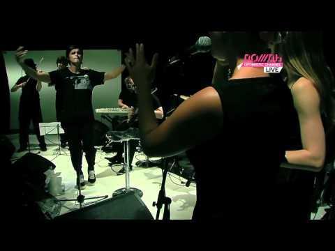 Игорь Григорьев - Сны Моей Весны (live on TV Rain, 2011)