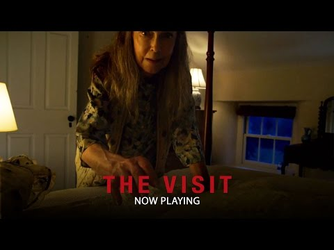 The Visit - Now Playing (TV SPOT 24) (HD)