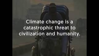 Climate change, the Paris accord, and the media
