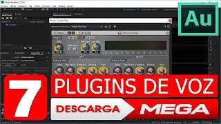 download lagu Descargar 7 Pluyins Vst Para La Voz Para Adobe gratis