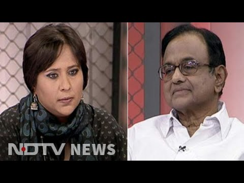 Dissent, if it's only speech, has no limit: Chidambaram on JNU row