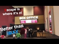 Best Movie Theater In The WORLD. (Xscape Xtreme)
