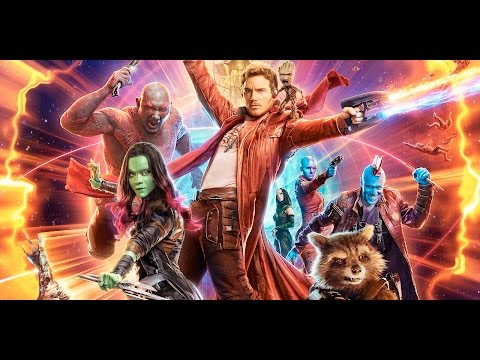 LinkZAR Talk ถึงหนัง! Guardians Of The Galaxy Vol.2 Ft.ไอน้า/แอดกวิ้น