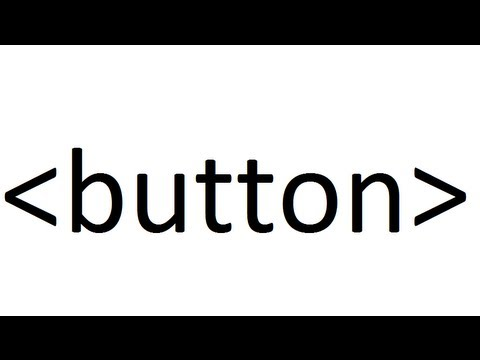 Learn HTML code: button