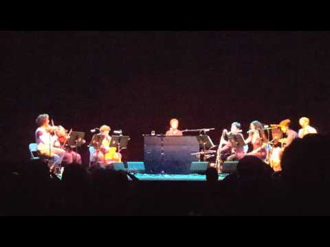 Boston Ben Folds and Y Music Give Me My Money Back May 7, 2016
