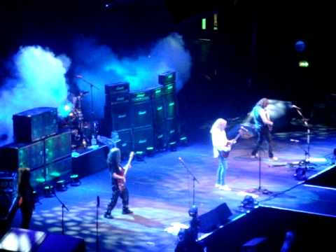 Spinal Tap - Stonehenge Live Wembley Arena 30/06/2009 [High-Quality!]