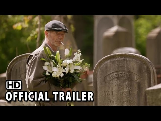 A GOOD MARRIAGE Official Trailer 1 (2014) - Stephen King Thriller HD