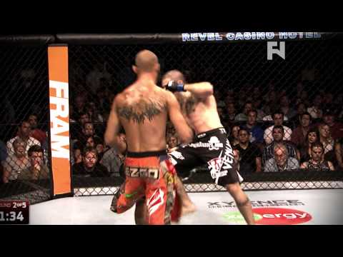 UFC 178 Donald Cerrone vs Eddie Alvarez  Fight Network Preview