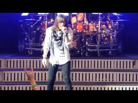 Tesla - Mama's Fool LIVE [HD] 3/3/17
