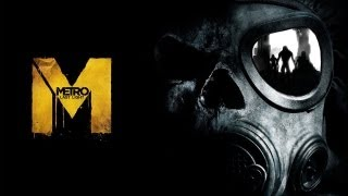 Metro Last Light - Hanging Pavel - [2013] |Gameplay| /Chapter 3/ [II X4 631 & HD6450 1GB] HD