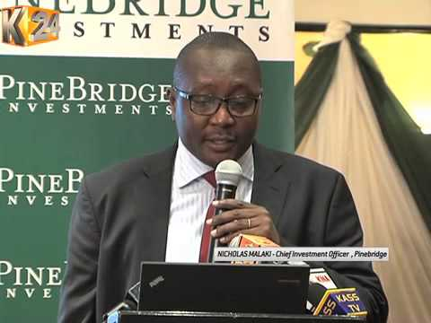 Analysts: Low Inflation Rates To Stimulate In-flow Of Investments Into Kenya