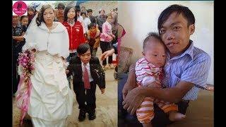 Đám cưới cổ tích của anh chàng cao 70cm và người vợ xinh đẹp it hơn 10 tuổi sau 1 năm giờ ra sao