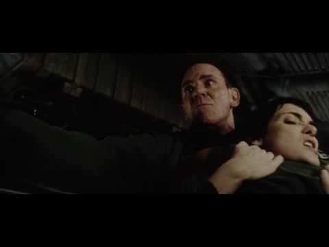 Wren and Purvis, Best death scene Alien Resurrection