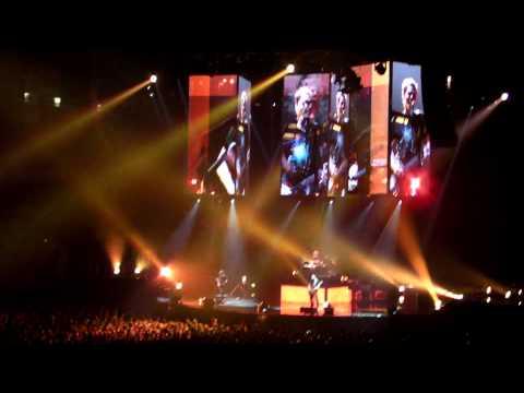 Muse 6 21 MK Ultra HD Madrid 28 11 2009 Live Directo