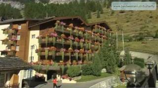 BEST WESTERN Hotel Butterfly - Zermatt/Switzerland