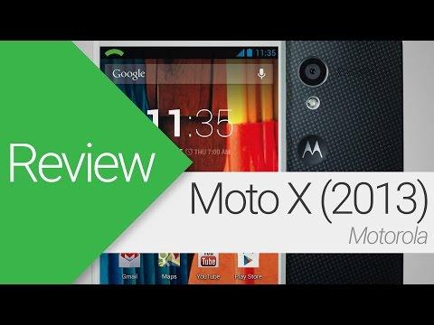 [Análisis] Motorola Moto X (en español) - Argentina