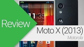 Análisis] Motorola Moto X (en español) - Argentina 25:27