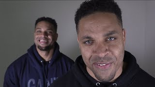 Can't Finish @hodgetwins