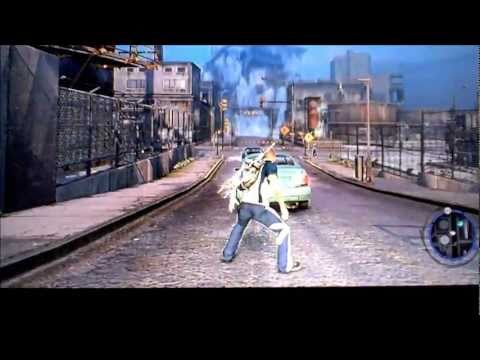 Wii-kly Reviews: Infamous 2 PS3 Review