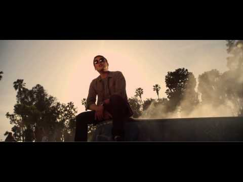 Cris Cab - Colors ft. Mike Posner (Official Music Video)