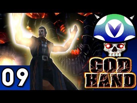 [Vinesauce] Joel - God Hand ( Part 9 Finale ) thumbnail