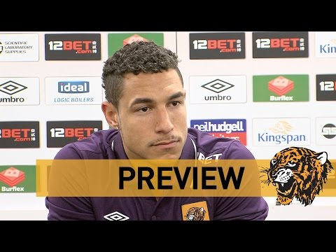 Arsenal v Hull City   Preview With Jake Livermore