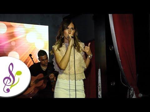 Milica Perišić - Nema te žene (Škola pevanja Super Voice & Pegart Studio)