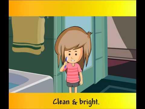 Toothbrush (kid Songs) video