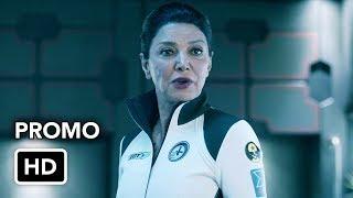 "The Expanse Season 3 ""Avasarala Is Back"" Promo (HD)"