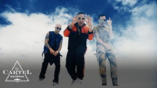 Клип Daddy Yankee - Si Supieras ft. Wisin & Yandel