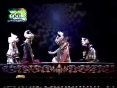 Wayang Golek Terbaru - Budak Buncir 1 video
