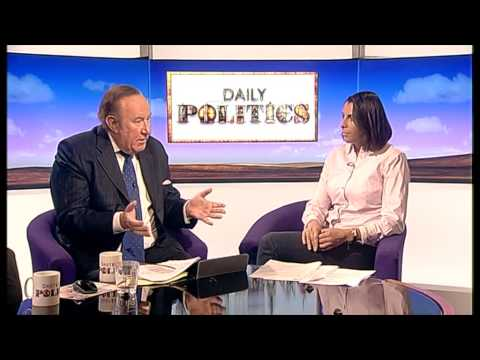 Social media and the Arab Spring: Daily Politics