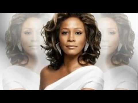 Whitney Houston (Feat. Georgia Mass Choir) I Love The Lord Lyrics on Screen