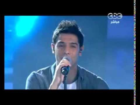 مصعب الخطيب ستار اكاديمي 9 بعاد كنتم   Mosab Al Khateeb Star Academy 9 Eb3ad Kontom