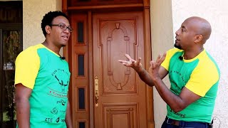 Seifu On Abreham Wolde House (Balageru Idol)