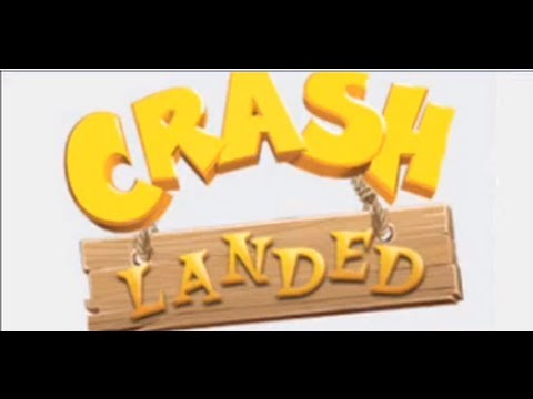 Crash Landing Crash Landed Main Theme
