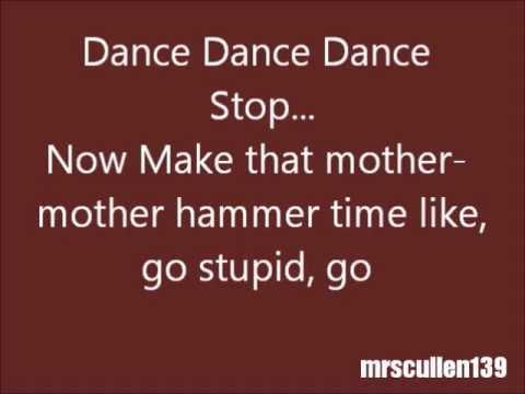 dance a$$ lyrics nicki minaj