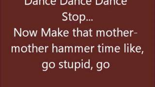 nicki minaj dance a$$ CLEAN LYRICS