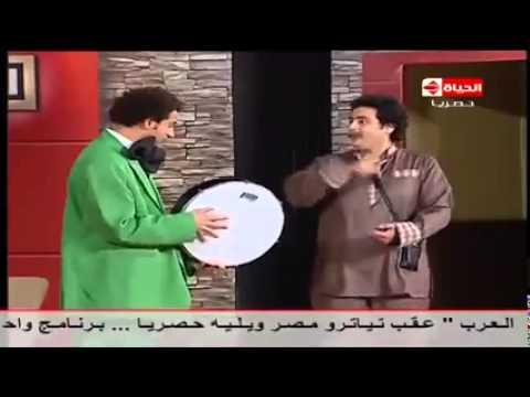 أغنية راب ل محمد أنور و ربيع جامده تياترو مصر حلاوة بالقشطة