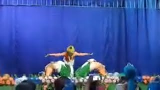 Bharoto bhagya bidhata (national anthem)