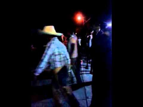 Xantolo Tantoyuca Ensayos 2013 Tradicional Cuadrilla Santa Fe