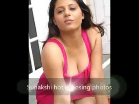 Sunakshi Hot Exposing Scens Of Indian Hot Actress video