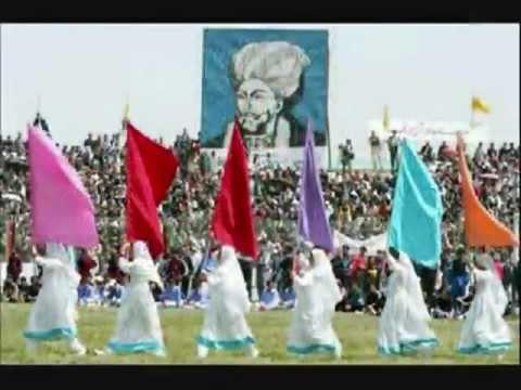 Da Dha Pashtano Watan; Pashto-afghan Song Tarana Pashtunistan-loy Afghanistan video