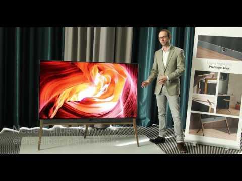 Loewe Bild 5 OLED - PreView Tour 2017 - Thomas Electronic Online Shop - Bild 5.55 - Bild 5.65