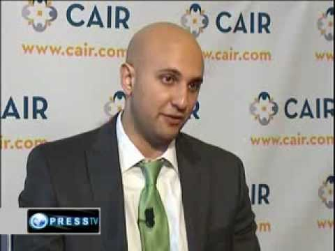 Video: Torture of U.S. Muslim Teen Called 'Proxy Detention' (CAIR)