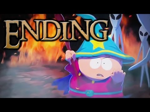 Epic Game, Epic Ending - South Park: The Stick Of Truth - Part 14 video