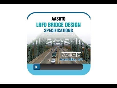 Aashto Lrfd Bridge Design Specifications  Pdf