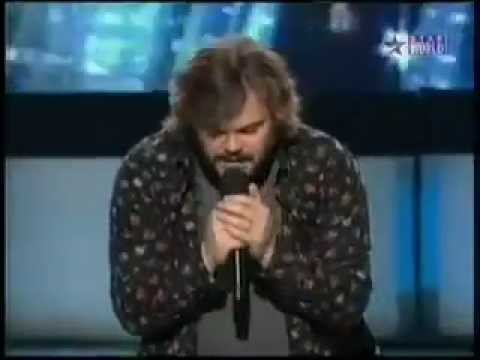Jack Black   Kiss From A Rose
